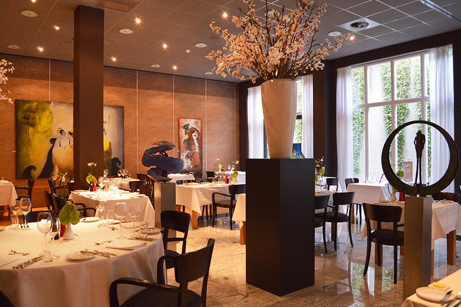 Wellness Hotel Huis ten Wolde Restaurant