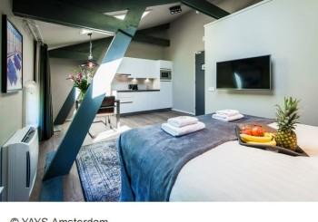 Amsterdam 2 Ü ab 69 € – YAYS Concierged Boutique Apartments