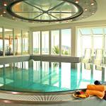 Raitelberg Resort Wüstenrot Hallenbad