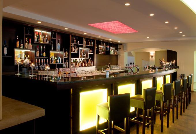 Hotel Der Abtenauer in Abtenau Bar