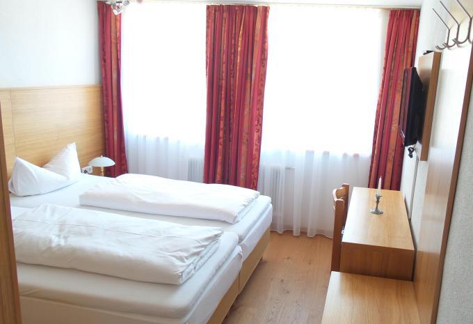 Hotel Der Abtenauer Doppelzimmer