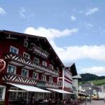 Hotel Der Abtenauer in Abtenau
