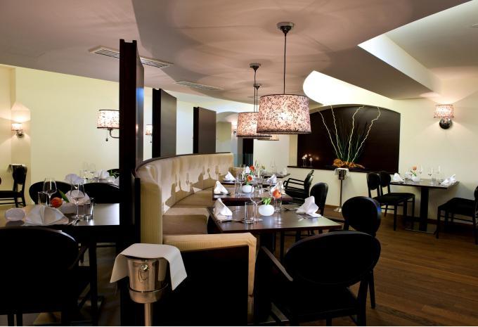 Restaurant Hotel Der Abtenauer