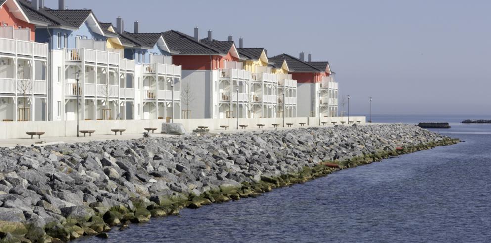 Dorfhotel Boltenhagen Ostsee