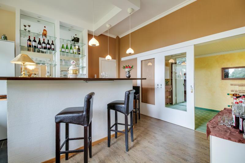 Familienhotel & Ferienhotel Bad Malente Bar