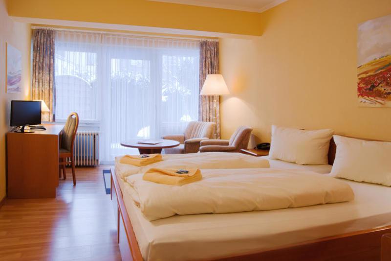 Familienhotel & Ferienhotel Bad Malente Zimmer