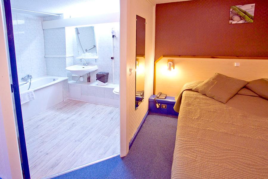 Hotel Hipotel Paris Marne la Vallee