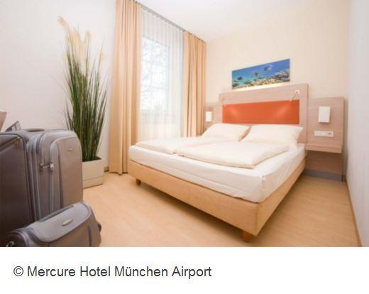 Mercure Hotel München