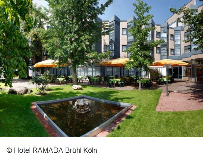 Ramada Brühl Köln