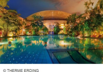 Therme Erding & Mercure Hotel Deal ab 55 €