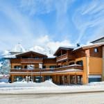 Hotel Torri di Seefeld Tirol
