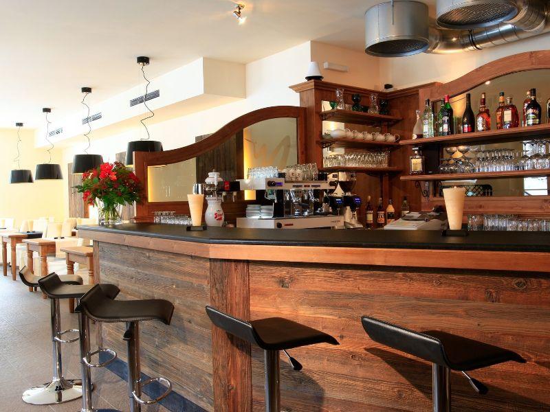 Hotel Torri di Seefeld Tirol Bar