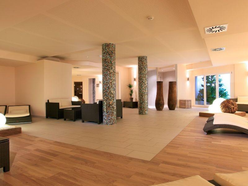 Hotel Torri di Seefeld Tirol Wellness