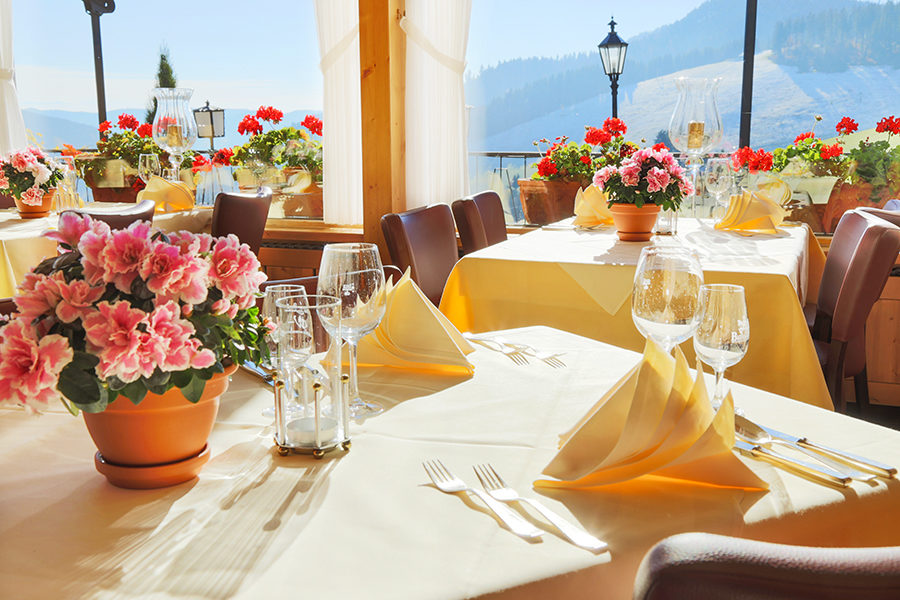 Hotel Wiedener Eck Schwarzwald Restaurant