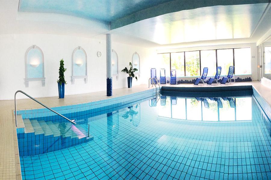 Hotel Wiedener Eck Schwarzwald Wellness Hallenbad
