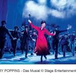 Mary Poppins Musical Stuttgart