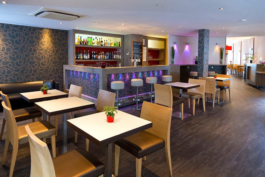Mercure Hotel Strassburg Aeroport Frühstück