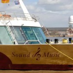 MS Sound of Music Aussenansicht