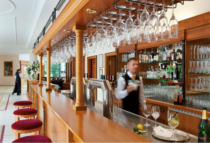 Victors Residenz Berlin Bar