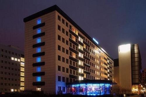 Generator Hostel Berlin guenstiges Hotel Prenzlauer Berg