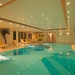 Hotel Gierer Wasserburg Hallenbad