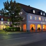 Wellness Hotel Schreiber Hof München Aschheim