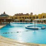 Ägypten Hotel Sunny Days Palma de Mirette Angebot