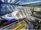Kedi Hotel Papenburg & Meyer Werft Besichtigung ab 49 €