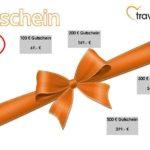 Reisegutschein im Deal - Urlaub zu Weihnachten verschenken