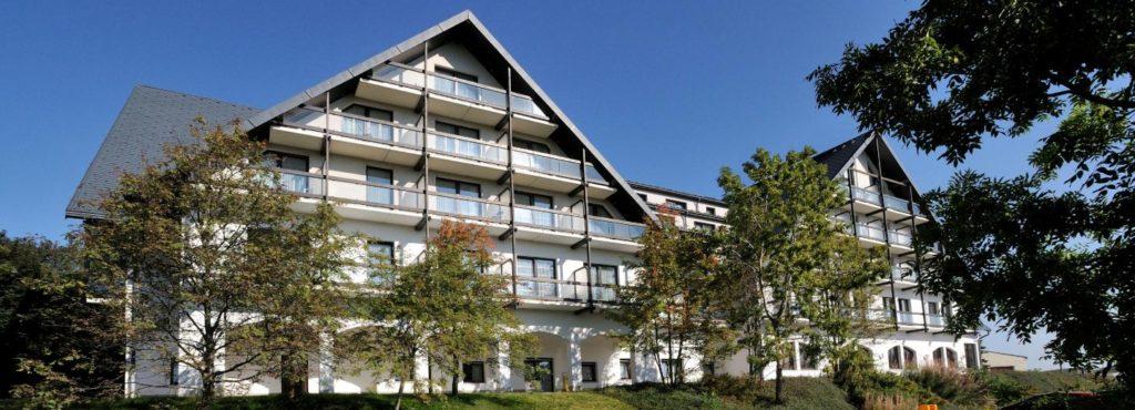 Alpina Lodge Hotel Oberwiesenthal Erzgebirge Familienurlaub