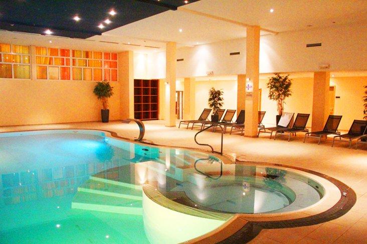 Sauerland Schwimmbad Hotel Der schöne Asten – Resort Winterberg Altastenberg