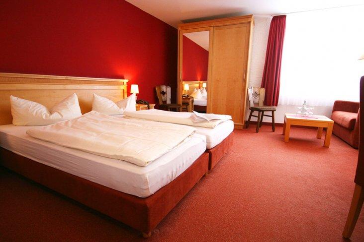 Sauerland Zimmer Hotel Der schöne Asten – Resort Winterberg Altastenberg