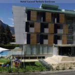 Aussenansichtl Hotel Caravel Torbole Gardasee Angebot