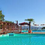 Pool des Sporting Hotel Gubbio