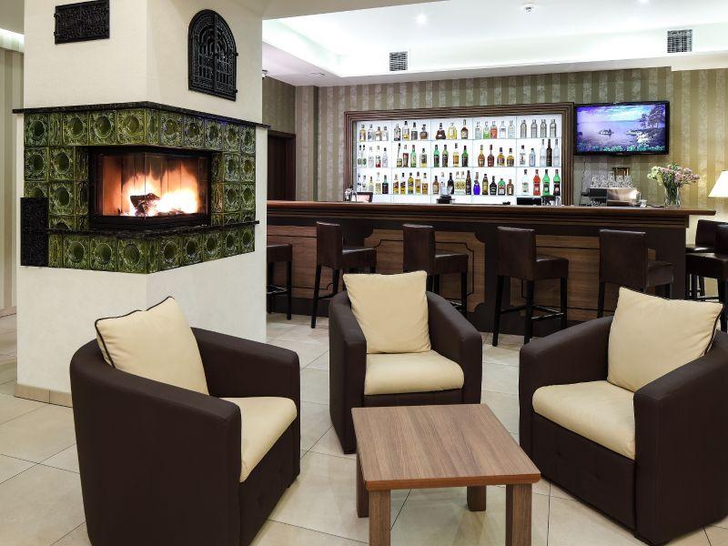 Restaurant und Bar Greno Hotel & Spa Karpacz Polen Riesengebirge Deal