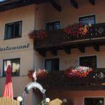 Gasthof Bacher St. Johann Österreich Salzburger Land