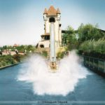 Freizeitpark und Wildpark Tripsdrill Deal Wildwasserbahn Badewannenfahrt