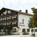 Akzent Hotel Antoniushof Schönberg Aussenansicht