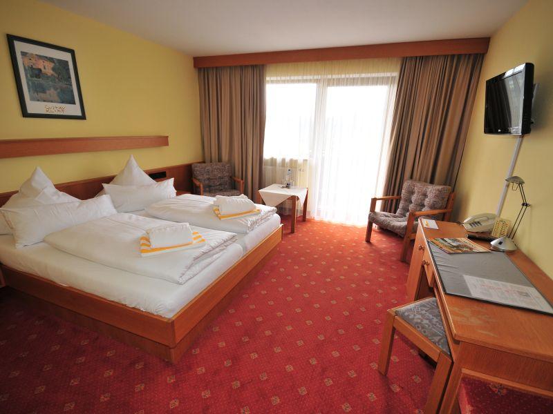Zimmer im Akzent Hotel Antoniushof Schönberg