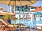 Hotel DAS LUDWIG – Quellness Golf Resort Wellness