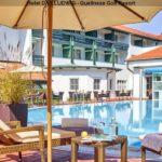 Pool Superior Hotel DAS LUDWIG - Quellness Golf Resort