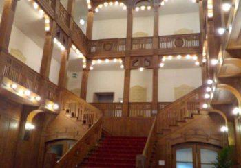 Bericht 4* Hotel Badehof Wellness in Bad Salzschlirf – Urlaub in Hessen