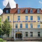 Hotel Quedlinburger Hof im Harz