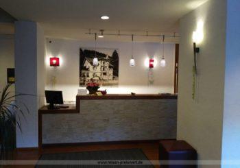 Hotel Bergfrieden Bad Wildbad Hotelbewertung & Angebote