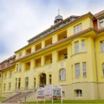 Urlaub im Ferien Hotel Südharz - Aussenansicht