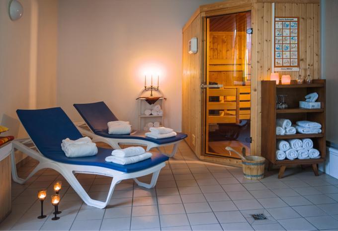 Wellnes im Ferien Hotel Südharz