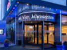 Hotel Vier Jahreszeiten Lübeck 2ÜF & Dinner ab 69€