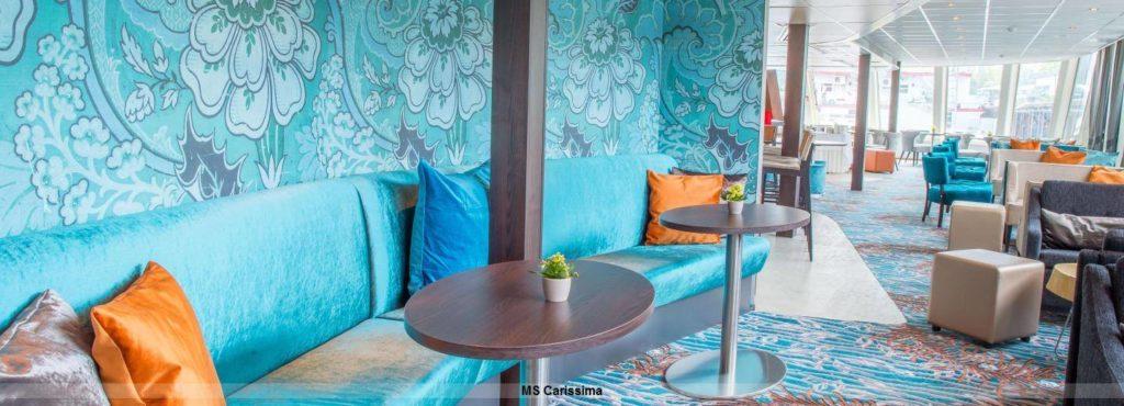 MS Carissima - Lounge