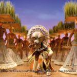 Disney König der Löwen im Ticket Deal