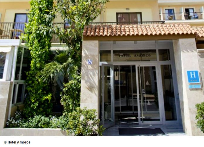 Mallorca Hotel Amoros Cala Ratjada